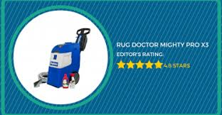 Rug Doctor Mighty Pro X3 Reviews Archives Best Carpet Cleaners 2016 Top 10 Carpet Cleaners