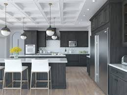 kitchen lighting ideas houzz coffee table light grey kitchen cabinets with countertops
