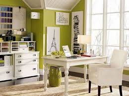 Home Office Decorating Exellent Work Office Inspiration Pin And More On The Everygirl