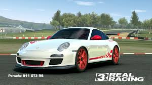 Porsche 911 Gt3 Rs Real Racing 3 Wiki Fandom Powered By Wikia