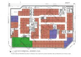 Changi Airport Floor Plan City Gate Newlaunchconnect Sg Singapore New Launches New