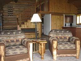 Log Cabins Jackson Wy Yellowstone Lodging