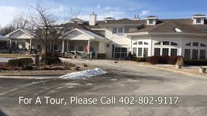 Comfort Keepers Omaha The Waterford At Roxbury Park Assisted Living Omaha Ne Omaha