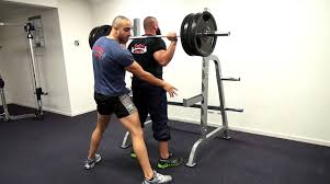How To Bench Press Alone - light commerical squat rack massive bench press squat deadlift