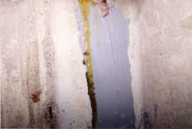 wet basement cincinnati ohio waterproofing through basement