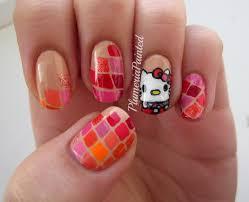 hello kitty nails for kids 2015 reasabaidhean