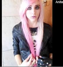 sissy boy with girly hairdos 65 best hair styles androgynous boys images on pinterest