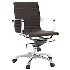 eames style chair articles with charles eames style white short back ribbed office