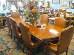 Hickory White Dining Room Furniture Consignment Store Consignnow Twitter