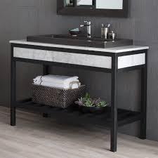 48 Inch Bathroom Vanities by 48 Inch Cuzco Single Sink Vanity Set Native Trails