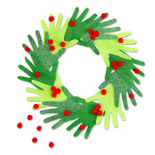 christmas reefs wreaths