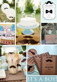 it s a boy baby shower ideas mustache baby boy shower ideas and invitations baby