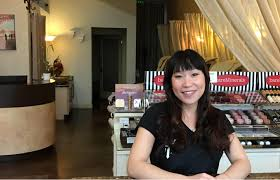 chloe organic salon spa hair nails waxing skin care