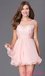 light pink graduation dresses short lace bodice party dress promgirl