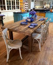 Dining Roome Chairs Knotty Furniture Table - Pine kitchen tables and chairs