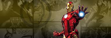 iron man avengers characters marvel hq