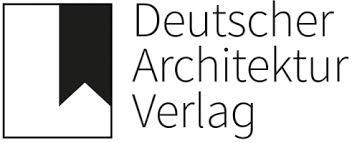 verlag architektur deutscher architektur verlag bundesstiftung baukultur