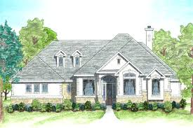 country style ranch house plans country house plans a illustration of country style house