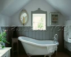 pe025 12 freestanding bath with tongue and groove pan