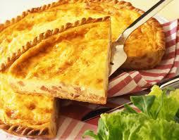 cuisiner une quiche comment faire une quiche lorraine envie de bien manger