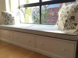 Custom Window Seat Cushions Houses Gardens People The Best Custom Upholsterer In Dallas Custom