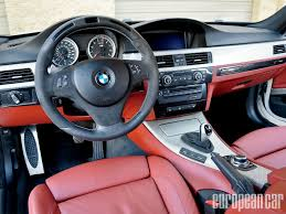 2009 bmw m3 e90 u0026 e92 european car magazine