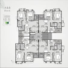 apartments multi story house plans multi storey house plans