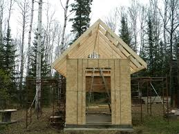 Build Small Home Carpentry Skills How To Build A Shed Incoming Bytesincoming Bytes