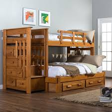Staircase Bunk Bed Uk Bunk Beds For With Stairs Spiration Bunk Beds With Cool