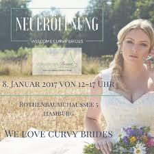 gã nstige brautkleider hamburg 34 besten vollkommen braut the curvy bridal concept store we