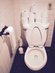 Diplomat Toilet This Life After Loss