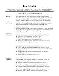 culinary resume templates resume phlebotomy resume