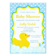 duck baby shower invitations enchanting duck baby shower invitations to design free printable