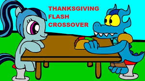 turkey taco thursday flash thanksgiving by blackrhinoranger