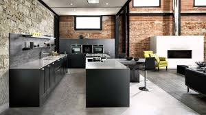 couleur cuisine schmidt cuisine industrielle les éléments déco à avoir lofts and kitchens