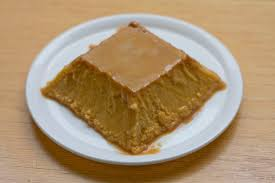 celebrate thanksgiving with pumpkin flan livemore