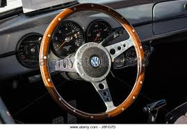 Old Beetle Interior Old Car Volkswagen Beetle Interior Stock Photos U0026 Old Car