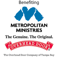 Metro Overhead Door Ta Bay Baby Needs Drive With Metropolitan Ministries