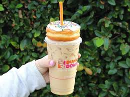 Coffee Dunkin Donut we tried every dunkin donuts iced coffee flavor here s what to buy