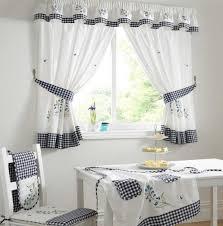 kitchen curtains valances modern kitchen window curtain ideas