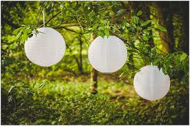 Outdoor Hanging Lights For Trees Top Tips Hanging Decorations Boho Weddings For The Boho Luxe