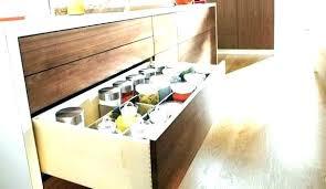 amenagement interieur tiroir cuisine rangement interieur tiroir cuisine cuisine range x cm cuisine