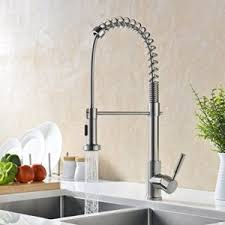 Brass Sink Faucet Faucets Pull Down Faucets