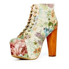 wedding shoes jeffrey cbell cold by jeffrey cbell lita tapestry floral shoes
