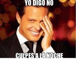 Memes Luis Miguel - mientras luis miguel está deprimido se burlan en redes sociales