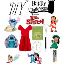 Halloween Costumes Lilo Stitch Teenage Halloween Costumes 25 Teen Costumes