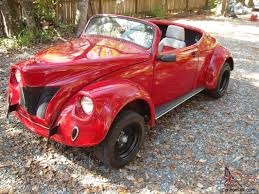 1974 volkswagen thing volkswagen beetle bug custom like dune buggy thing conv roadster