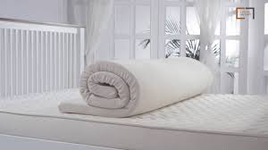 Bed Toppers Memory Foam Mattress Toppers U0026 Pads From Urban Ladder Youtube