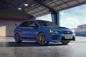 subaru impreza wrx 2018 2018 subaru wrx sti final edition says goodbye to an era