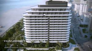 faena district miami beach youtube